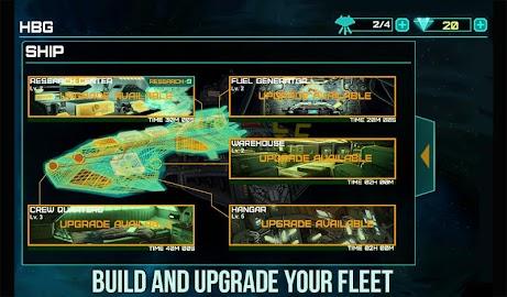 Mech Conquest Screenshot 15