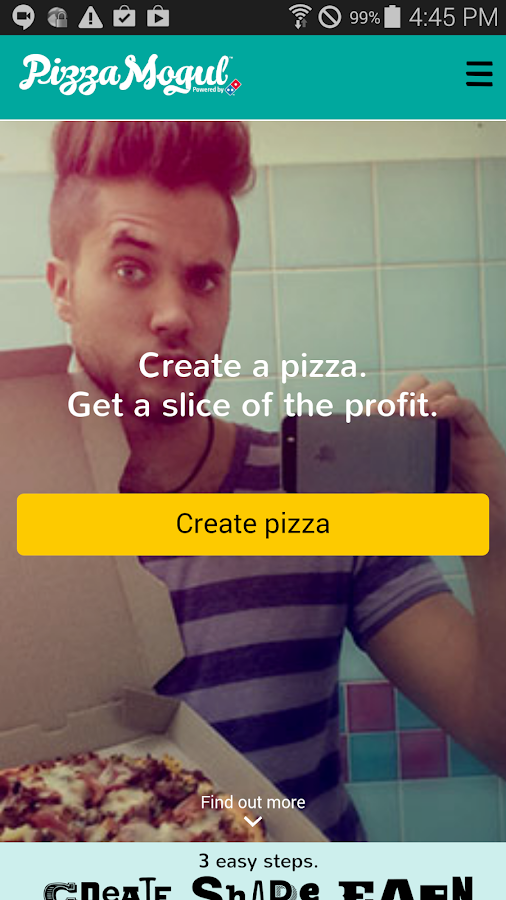 Pizza Mogul- screenshot
