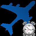 FlightPredictor Maps logo