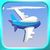 Aircraft Jumbo Airplane