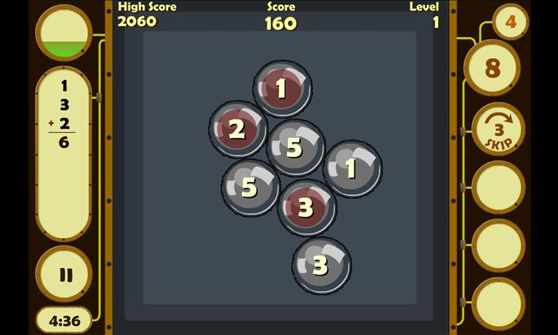 Sum+It+Up- screenshot