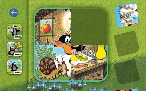 玩解謎App|鼹鼠拼图免費|APP試玩