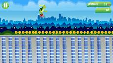 Turtle Runner Ninja Jumpのおすすめ画像4