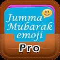 Jumma Mubarak Images & Emojis