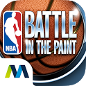 NBA Battle in the Paint icon