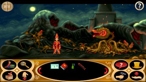 Simon the Sorcerer 2 Screenshot 21