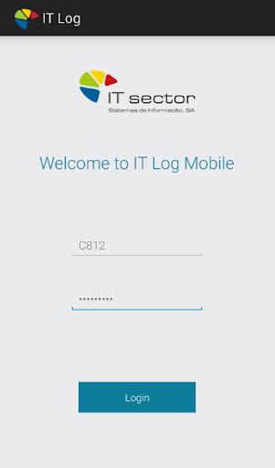 ITLog Mobile