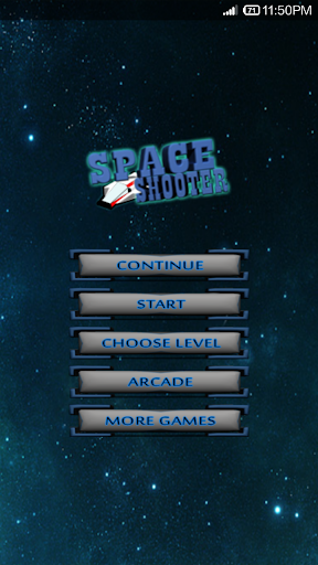 Marble Space Shooter