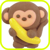 BANANA JUNGLE KONG
