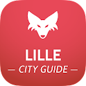 Lille Premium Guide icon