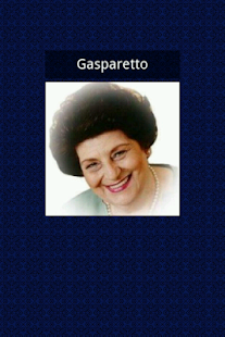 Zíbia Gasparetto - screenshot thumbnail