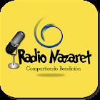 Radio Nazaret icon
