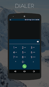 Below Zero (CM12 Theme) v1.3