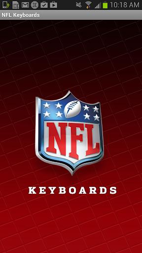 NFL Keyboard Store