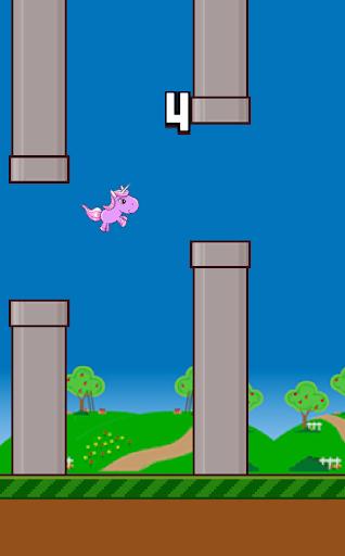 Flappy Unicorn
