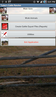 Today's Mobile Cattle Rancher- screenshot thumbnail