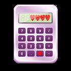 Calculadora del amor icon