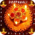 3D Diwali Live Wallpaper icon