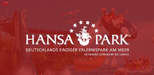 Hansapark Logo