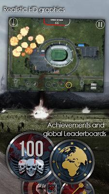 Zombie Blitz - screenshot