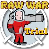 Raw War Trial
