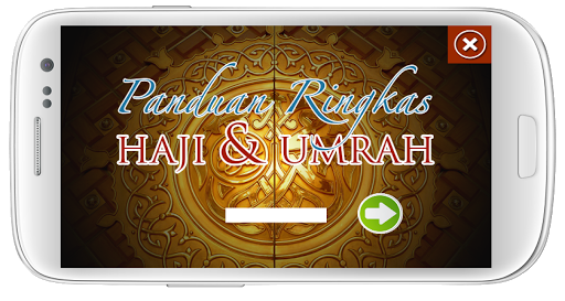 Panduan Umrah Haji