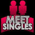 Meet Singles icon
