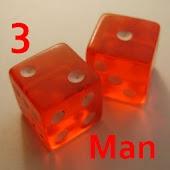 3 Man Drinking Game Free