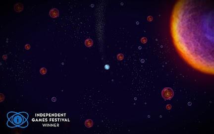 Osmos Demo Screenshot 4