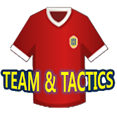 Football Tactics (Team)