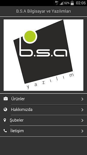 BSA Yazılım