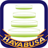 HAYABUSA Tower of Hanoi