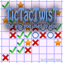 Tic Tac Twist icon