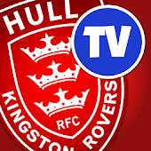 HKR TV