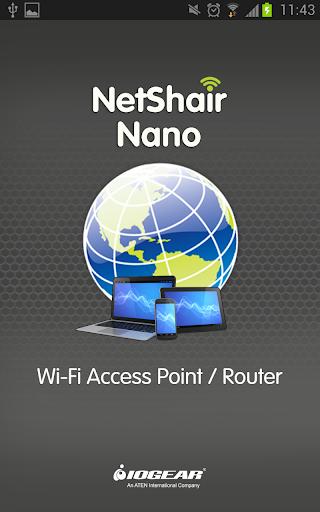 NetShair Nano