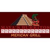 Mayas Burritos