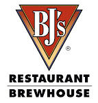 Logo of BJ's Pumpkin Ale