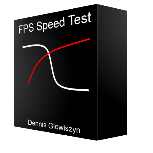 FPS Speed ​​Test app (apk) free download for Android/PC/Windows