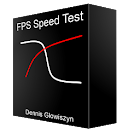 FPS Speed ​​Test icon