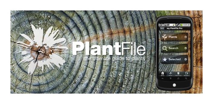 Plant File apk