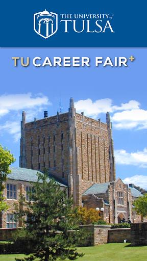 TU Career Fair Plus