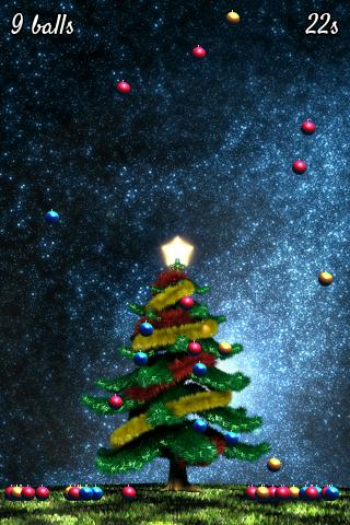 Christmas Tree - screenshot