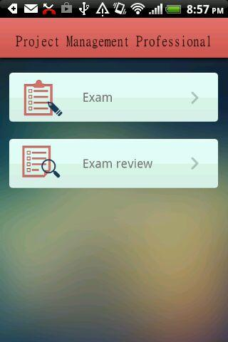 PMP Exam Advanced 400