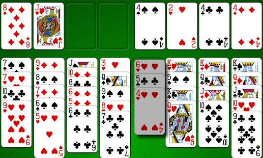 FreeCell Solitaire - screenshot thumbnail