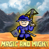 Tải Game Magic and Might