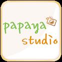 파파야스튜디오 (파파야스튜디오) logo