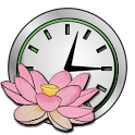 Petal Pushers Time Attack icon