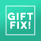 Gift Fix! by Firebox.com