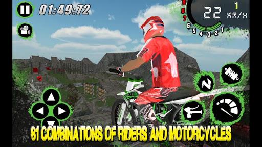 Motorbike Racing 2015 Madness