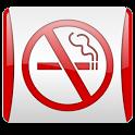 Dejar de fumar gratis y fácil icon